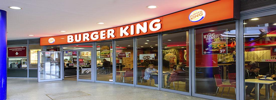 Burger King Köln Mülheim