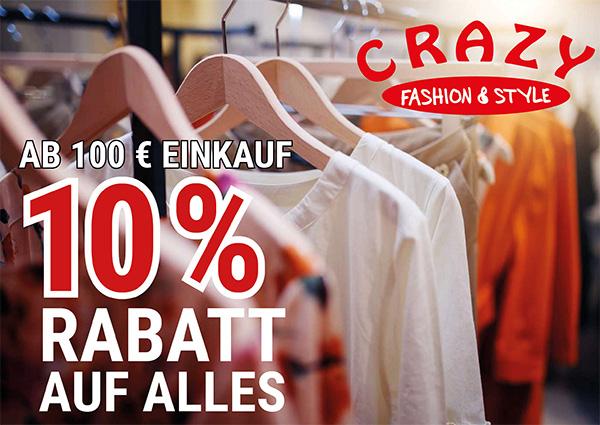 Köln Wiener Platz - Angebote - Crazy Fashion Rabatt