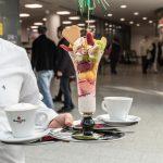 Eiscafe Galleria Galerie Wiener Platz Köln Mülheim
