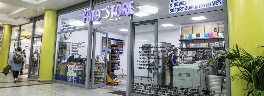 Foto Store Galerie Wiener Platz Köln Mülheim
