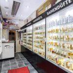 Loris Parfum Damenduefte Galerie Wiener Platz