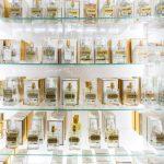Loris Parfum Galerie Wiener Platz
