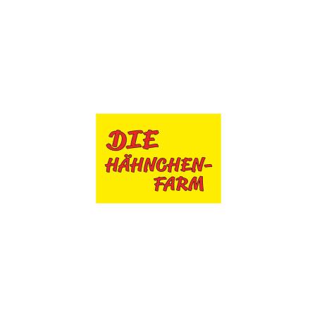 Die Hähnchen-Farm Köln Mülheim