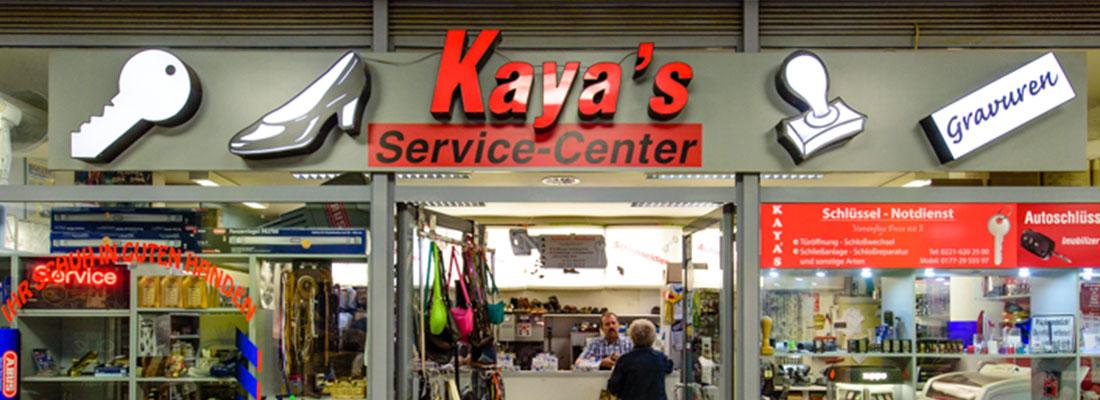 Kayas Schlüsseldienst