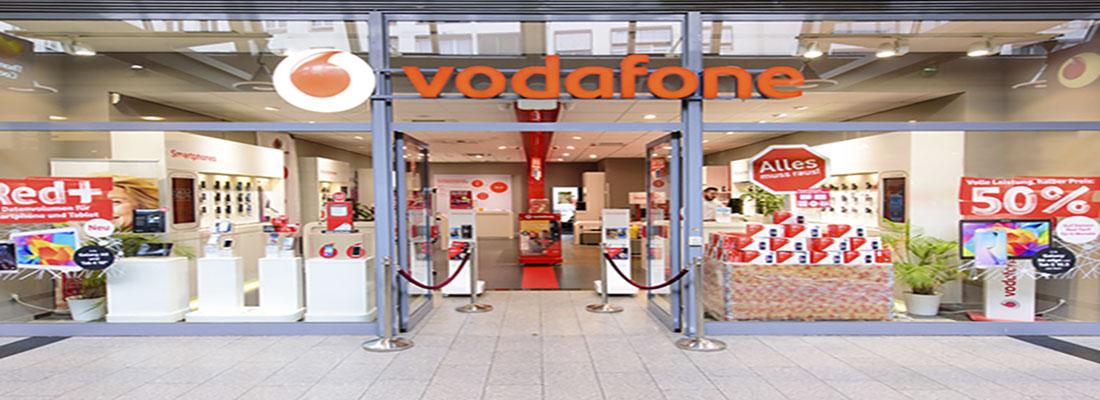 Vodafone Köln Mülheim