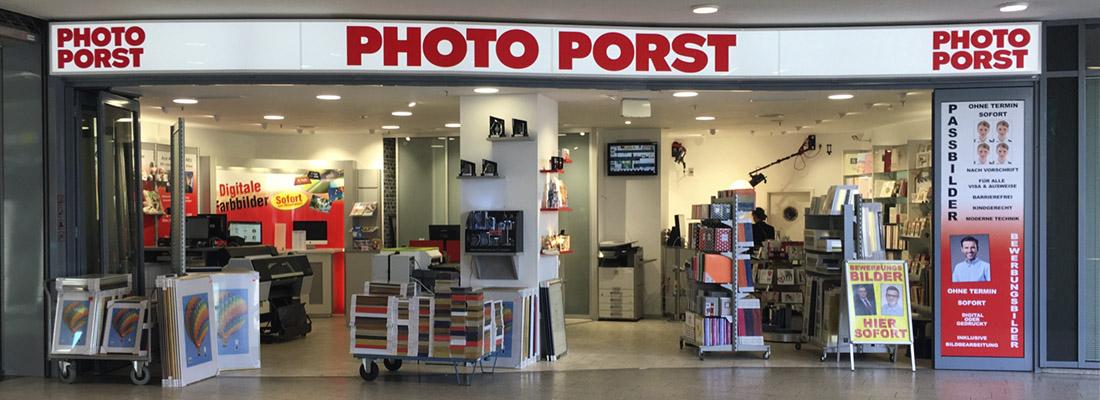 Photo Porst Galerie Wiener Platz