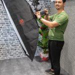Photo Porst Galerie Wiener Platz freundlich und kompetent